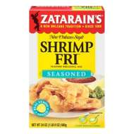 Zatarain's Shrimp Fri Breading