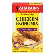 Zatarain's Crispy Southern Chicken Breading