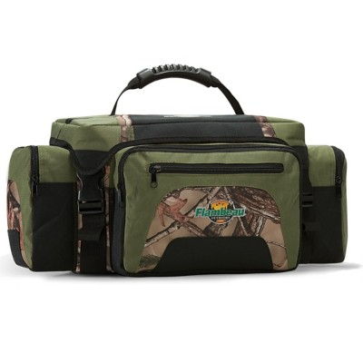 Flambeau Camo Tackle Bag