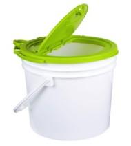 Flambeau Insulated 3.5 Gal. Minnow Bucket