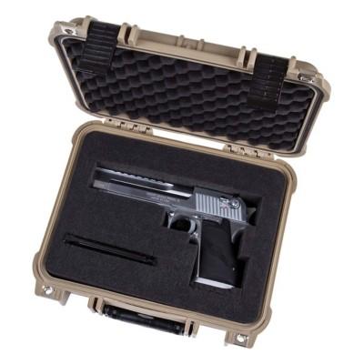 Flambeau HD Series Handgun Case