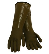 Midwest Glove PVC Decoy Gloves