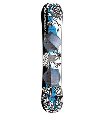 EMSCO Freeride Graffiti Snowboard