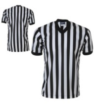 Dalco Athletic V-Neck Referee Shirt