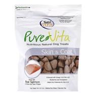 PureVita Skin And Coat Dog Treats