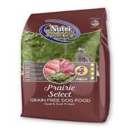 NutriSource Grain Free Prairie Select Dog Food