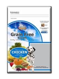NutriSource Grain Free Biscuits