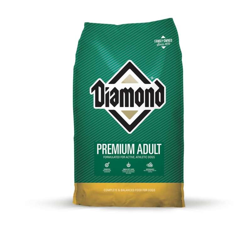 Diamond Premium Adult Dog Food