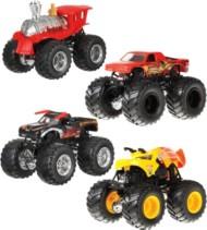 Mattel Hot Wheels Monster Jam Toy Vehicle