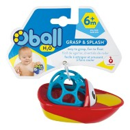 Toysmith Oball Splash Boats