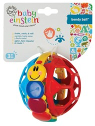 Toysmith Oball Bendy Ball