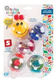 Toysmith Oball Roller Pillar Balls