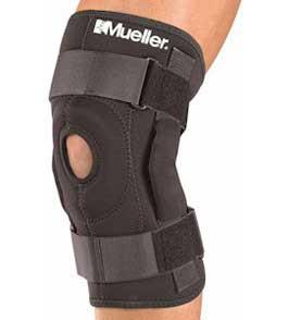 Mueller Hinged Knee Brace