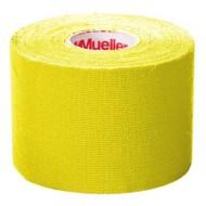 Mueller Pre-Cut Kinesiology Tape Sunbrust I-Strip Roll