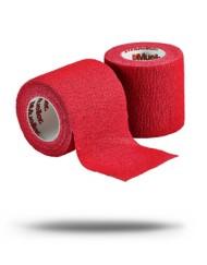 Mueller Premium Tapewrap - Red
