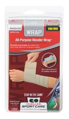 Mueller 3 Inch Wonder Wrap