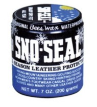 Sno Seal Beeswax Waterproofer