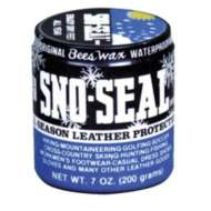 Sno Seal Beeswax Waterproofer