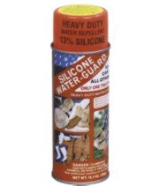 Water-Guard Silicone Aerosol
