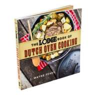 Lodge Book of Dutch Oven Cooking