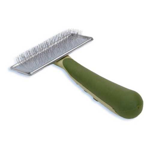 Safari Dog Soft Slicker Brush