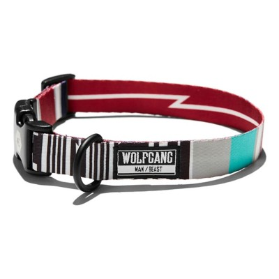 Wolfgang CultureShock Dog Collar
