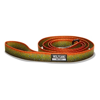 Wolfgang BrookTrout Dog Leash