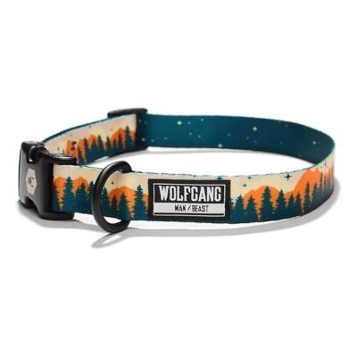 Wolfgang Overland Dog Collar