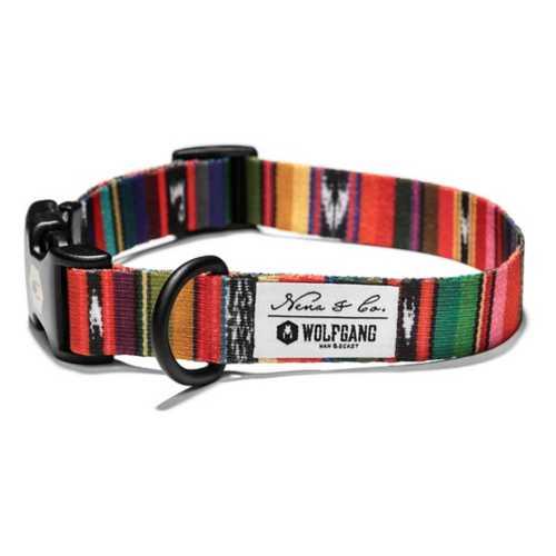 Wolfgang Antigua Dog Collar
