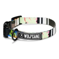 Wolfgang StreetLogic Dog Collar