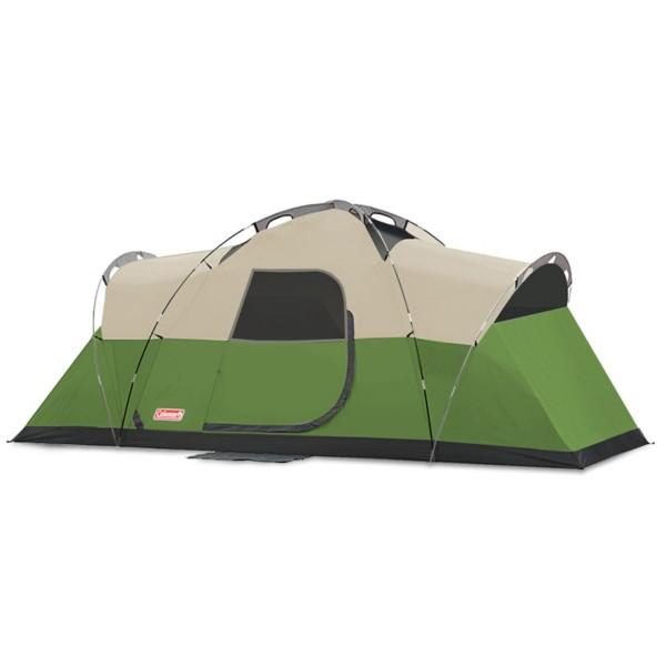 Coleman montana 8 person tent scheels images sciox Choice Image