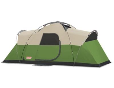 Images  sc 1 st  SCHEELS.com & Coleman Montana 8 Person Tent