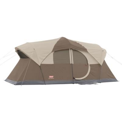 Coleman Weathermaster 10 Tent ...  sc 1 st  SCHEELS.com & Camping Tents | SCHEELS.com