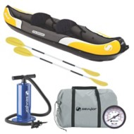 Coleman Colorado™ 2-Person Kayak Combo