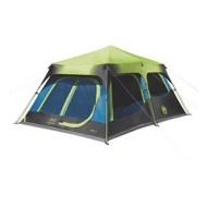 Coleman 10-Person Instant Dark Room Cabin Tent