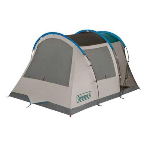 Coleman 4 Person Cabin Tent