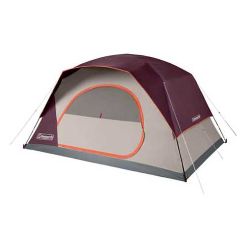 Coleman 8 Person Skydome Tent