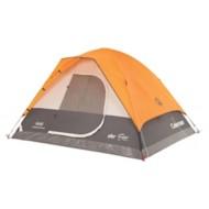 Coleman Moraine Park 4 Person Pitch Dome Tent