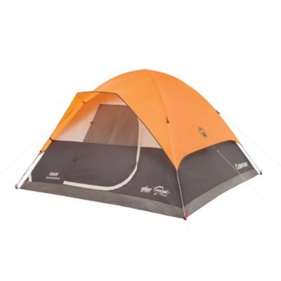 Coleman Moraine 6 Person Tent