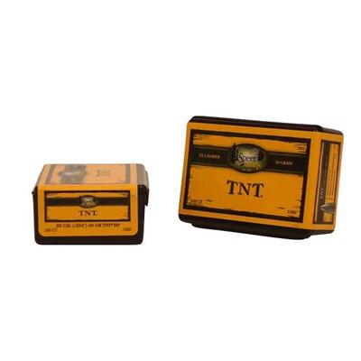 Speer Bullet .22 .224 50GR HP TNT