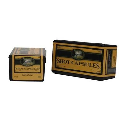 Speer Bullet 38/357 Empty Shotshell