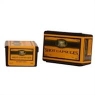 Speer Bullet 45 Empty Shotshell Capsules 25/Bx