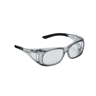 Champion Over Spec Ballistic Shooting Glasses