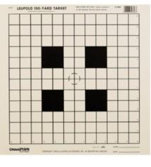 Champion NRA Paper Gun Targets