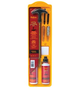 Outers Universal Pistol Cleaning Kit