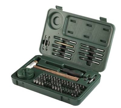 Weaver Deluxe Gunsmith Tool Kit