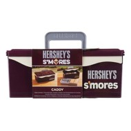 Mr. Bar-B-Q S'mores Caddy with Tray
