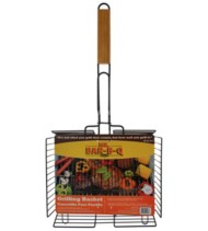 Mr. Bar-B-Q Grilling Basket