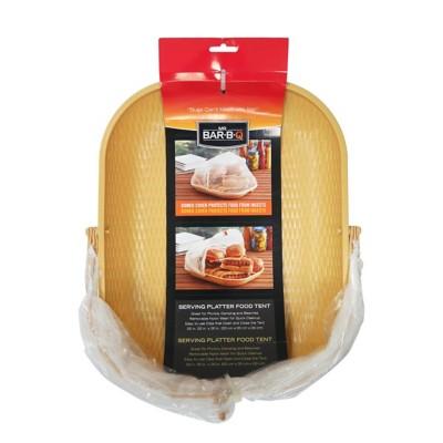 Mr. Bar-B-Q Food Tent Serving Platter