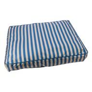 Sleep Zone Cabana Pillow Dog Bed